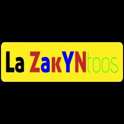 La Zakyntoos logo