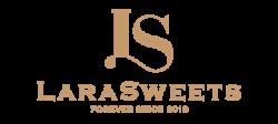 Lara Sweets logo