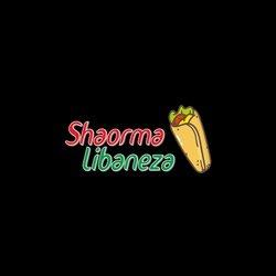 Shaorma Libaneza Shaaban logo