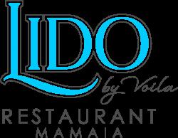 Restaurant Lido Mamaia by Voila logo