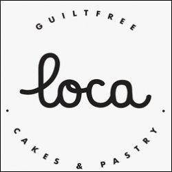 Loca Sweets logo
