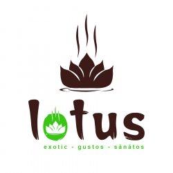 Lotus Thai Food logo