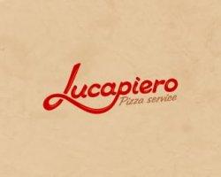 Lucapiero Pizza logo