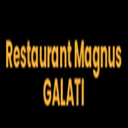 Restaurant Magnus logo