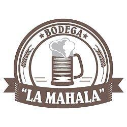 Bodega La Mahala  logo