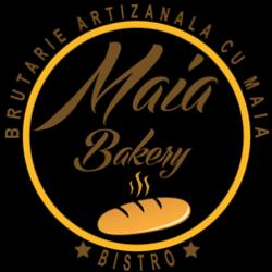 Maia Bakery logo