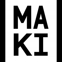 Sushi Maki Box logo