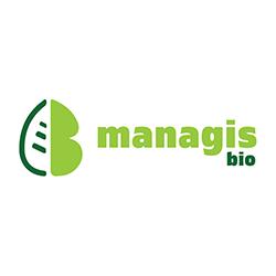 Managis Bio logo
