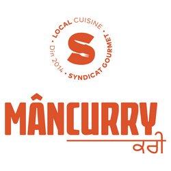 Mancurry logo