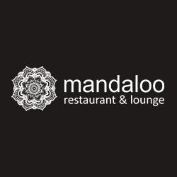 Mandaloo Restaurant Lounge logo