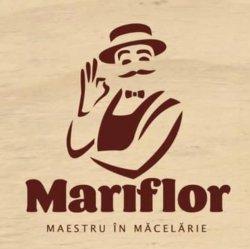 Mariflor Macelarie de Bun Gust logo