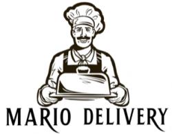 Mario Delivery logo