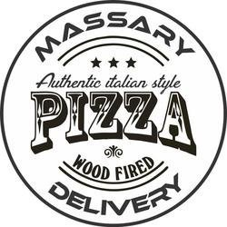 Massary Pizzerie logo