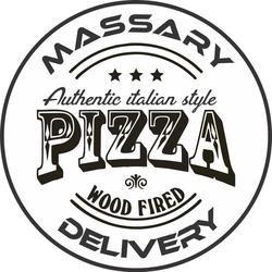 Massary Pizza logo
