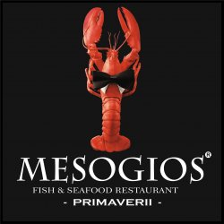 Mesogios Seafood Primaverii logo