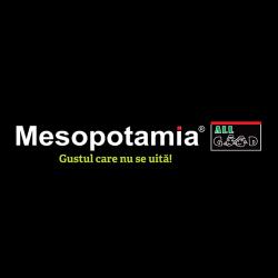 Mesopotamia Iulius Mall logo