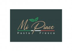 Mi Piace Pasta Fresca & Sushi Tori Coresi logo