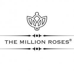 The Million Roses logo