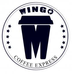 Mingo Coffee Express logo