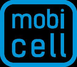 MobiCell Iris Titan  logo