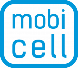 MobiCell Sibiu Promenada logo
