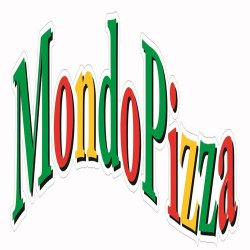 MondoPizza logo