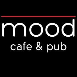 Pub Mood Cafe logo