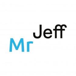 Mr Jeff - Crangasi logo