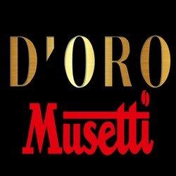 Musetti D`oro logo