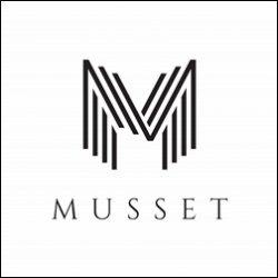 Musset Resto&Lounge logo