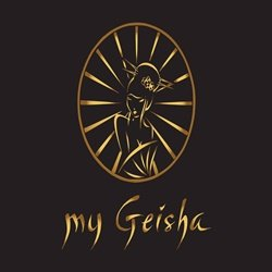 My Geisha - Afi Palace logo