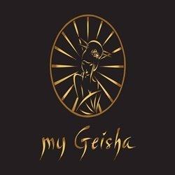My Geisha - Timisoara Iulius Town logo