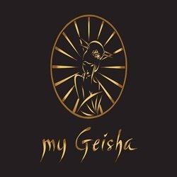 My Geisha- Sun Plaza logo