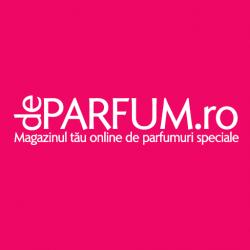 deParfum logo