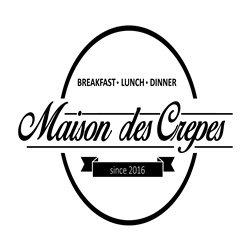 Maison des Crepes Aviatorilor logo