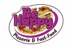 Be Happy logo
