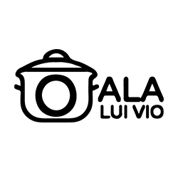 Oala lui Vio delivery logo