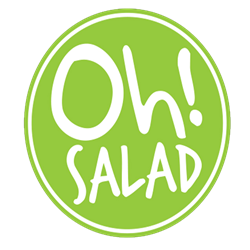 Oh! Salad Drumul Taberei logo