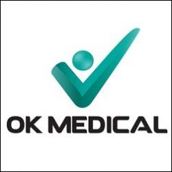 OK Medical Cluj logo