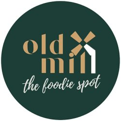 Restaurant OLD MILL logo