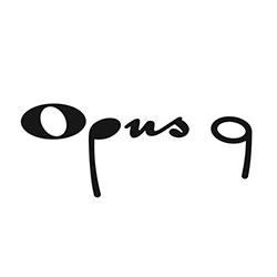 Opus 9 logo