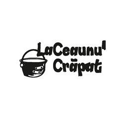 La Ceaunu` Crapat logo