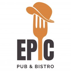 Epic Pub & Bistro logo