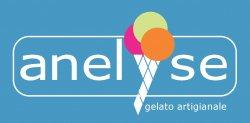 Anelyse Gelato Artigianale logo