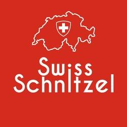 Swiss Schnitzel logo