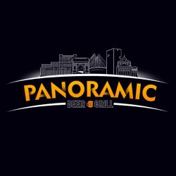 Panoramic Restaurant logo