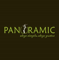 Panoramic Bar&Grill logo