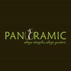 Panoramic Bar&Grill logo