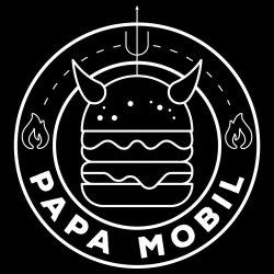 Papamobil logo