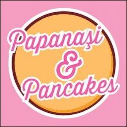 Papanasi & Pancackes Unirii logo
